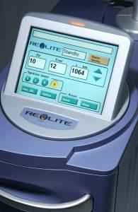 Laser RevLite de la marque Cynosure