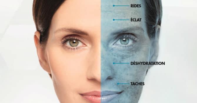 cosmétiques actives Skinceuticals et ENEOMEY